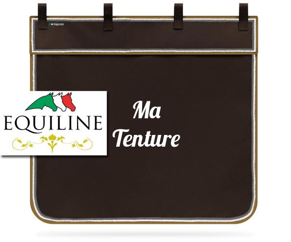 Tentures de box Equiline Peronnalisables ! Mon-cheval.fr