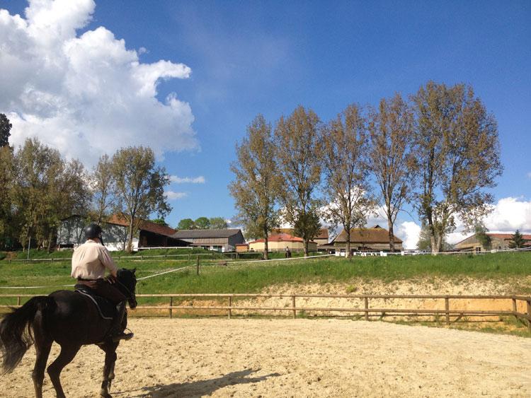 Ecuries Christel Boulard mon-cheval sellerie